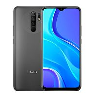 Xiaomi Redmi 9 64Gb Grey