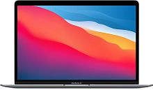 Ноутбук Apple MacBook Air 13 Apple M1 chip 16Gb/256Gb Space Gray купить в Барнауле