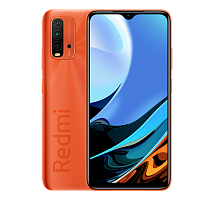 Xiaomi Redmi 9T 4/128Gb Sunrise Orange купить в Барнауле